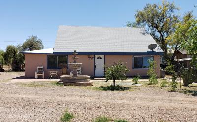 Tucson Single Family Home For Sale: 931 W Clearwater Drive