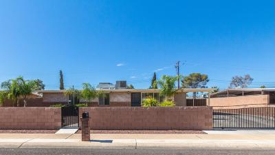 Single Family Home For Sale: 6226 E 32nd Street