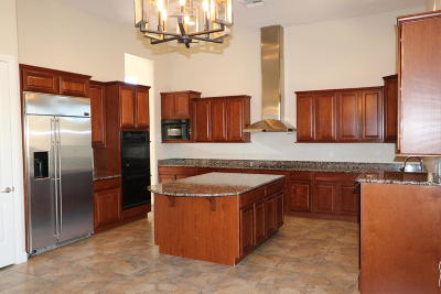 Tucson, Oro Valley, Marana, Sahuarita, Vail Single Family Home For Sale: 13675 N Napoli Way