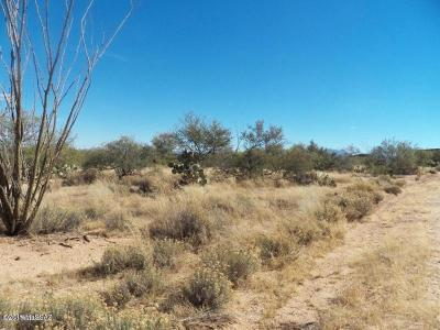 Sahuarita Residential Lots & Land For Sale: 7296 W Sea Tac Way