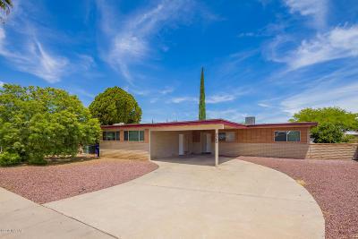 Single Family Home For Sale: 8349 E 25th Street