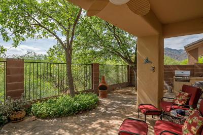 Tucson Single Family Home For Sale: 7831 E Solace Place