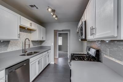 Single Family Home For Sale: 5367 E Eastland Street