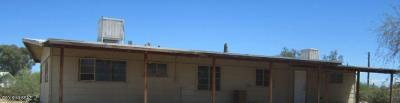 Tucson AZ Single Family Home For Sale: $59,500