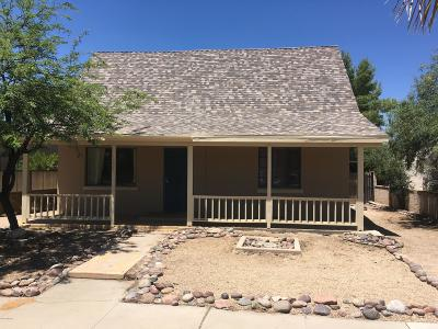 Tucson Residential Income For Sale: 1223 N 1st Avenue