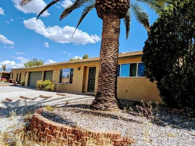 Pima County, Pinal County Single Family Home Active Contingent: 9242 E Bellevue Street