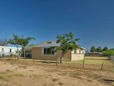 Tucson Single Family Home For Sale: 3255 E Pinal Street