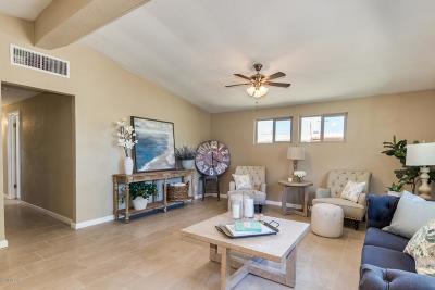 Tucson Single Family Home For Sale: 2118 S Tucson Avenue