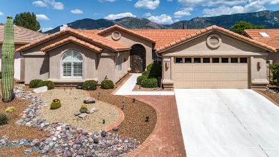Single Family Home For Sale: 38095 S Rolling Hills Drive