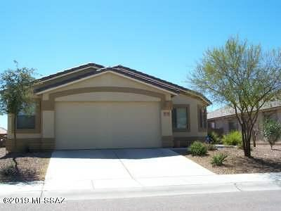 Marana Single Family Home For Sale: 11089 W Prairie Willow Drive