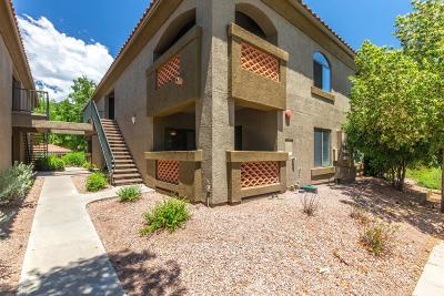 Tucson Condo For Sale: 5751 N Kolb Road #7105