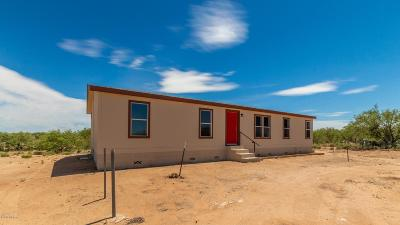 Pima County Manufactured Home For Sale: 11265 S Alyce Avenue