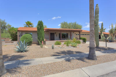 Green Valley Single Family Home For Sale: 251 E La Espina