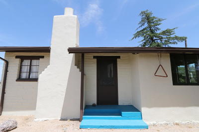 Oracle Single Family Home Active Contingent: 215 N Cody Loop Road