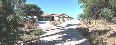 Rio Rico Single Family Home For Sale: 46 Kents Avenue