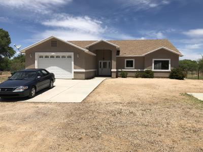 Cochise County Single Family Home For Sale: 670 E Third Avenue