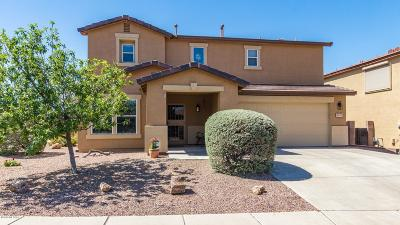Vail Single Family Home For Sale: 10594 S Sunshower Way