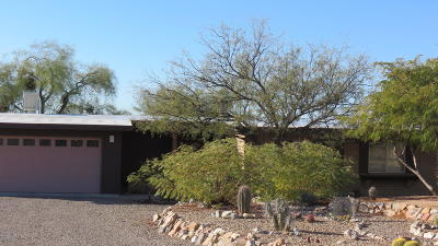 Oro Valley Rental For Rent: 11831 N Joi Drive