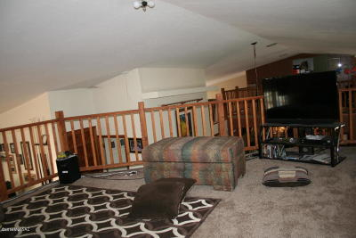 Vail Single Family Home For Sale: 21020 Total Wreck Lane