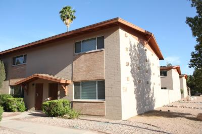 Tucson Condo For Sale: 934 N Desert Avenue #A