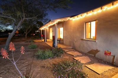 Tucson Single Family Home For Sale: 2825 E Devon Street