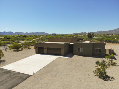 Vail Single Family Home Active Contingent: 3671 E Wetstones Road