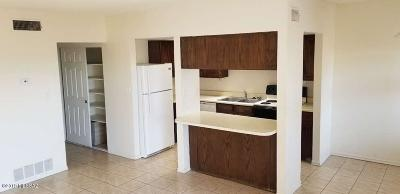 Pima County Condo For Sale: 3072 N Geronimo Avenue