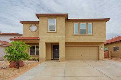 Tucson Single Family Home For Sale: 8449 E Hodgman Place