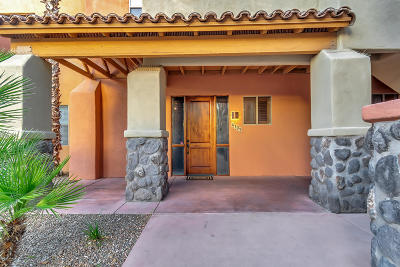 Tucson Condo For Sale: 446 N Campbell Avenue #4102