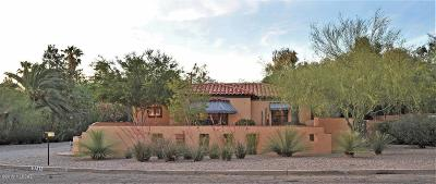 Tucson Single Family Home For Sale: 2735 E 10th Street