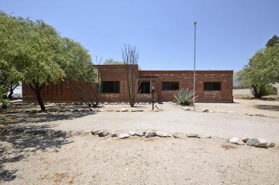 Tucson Single Family Home For Sale: 3121 N Conestoga Avenue