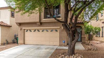 Sahuarita Single Family Home For Sale: 416 E Calle De Ocaso