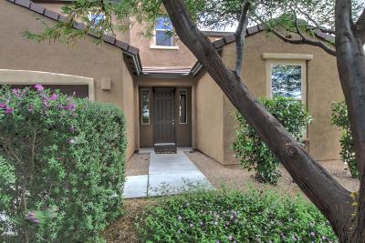 Vail Single Family Home For Sale: 302 E Forrest Feezor Street