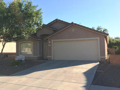 Oro Valley Rental For Rent: 11239 N Flat Granite Drive