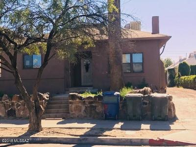 Residential Income For Sale: 810 E 9th Street