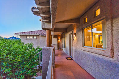 Oro Valley Rental For Rent: 655 W Vistoso Highlands Drive #235