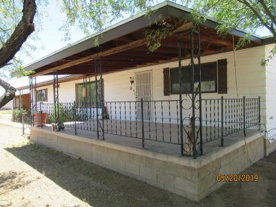 Tucson Rental For Rent: 7165 W Bopp Road