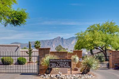 Tucson AZ Townhouse For Sale: $224,999