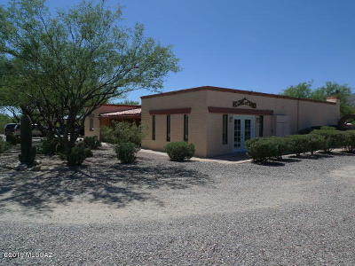 Single Family Home Active Contingent: 4192 N Soldier Trail