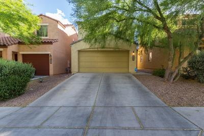 Sahuarita Single Family Home For Sale: 14340 S Camino El Galan
