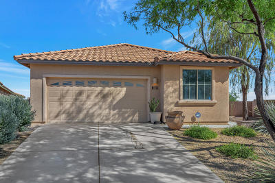 Marana Single Family Home For Sale: 11704 W Stone Hearth Street