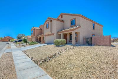 Pima County, Pinal County Single Family Home For Sale: 169 W Sprint Street
