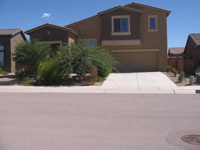 Pima County, Pinal County Single Family Home For Sale: 7520 E Sycamore Park Boulevard