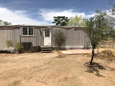 Marana Manufactured Home Active Contingent: 12401 N Anway Road