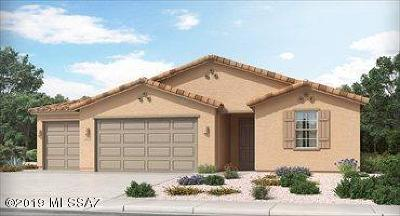 Marana Single Family Home For Sale: 12130 N Caravelle Place