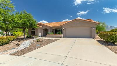 Oro Valley Single Family Home For Sale: 974 E Royal Ridge Drive