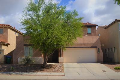 Sahuarita Single Family Home For Sale: 46 W Camino Rancho Lucido