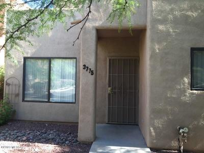 Tucson AZ Condo For Sale: $134,900