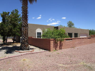 Green Valley Single Family Home Active Contingent: 1570 N Paseo Maravilloso