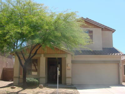 Pima County Single Family Home For Sale: 12882 N Bloomington Loop
